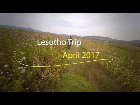 Lesotho Trip - April 2017
