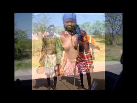 Angola - Riqueza étnico-cultural