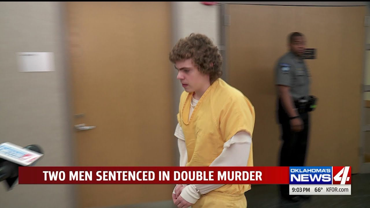 Brothers sentenced for shooting, dismembering two men in 2018 slaying