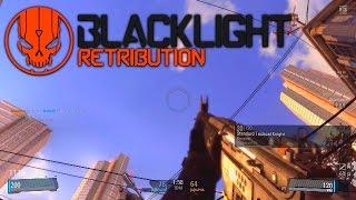 Blacklight Retribution #1 with Vikkstar & TBNRFrags