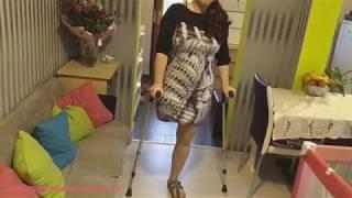 Huanita presents High heels & Slippers on