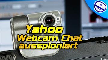 Yahoo Webcam Chat ausspioniert [Feed Flash Infos & News]