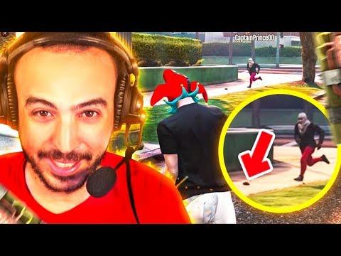 LES BOMBES COLLANTES SONT DE RETOUR ! - GTA ONLINE