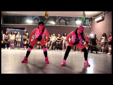 Bailando te gusta chapa la que vibra - 3 part 7