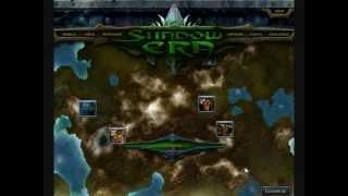 Shadow Era - Tutorial Básico