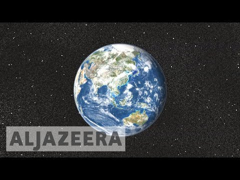 Earth Overshoot Day marks unprecedented environmental damages