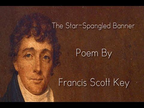 The Star Spangled Banner Poem