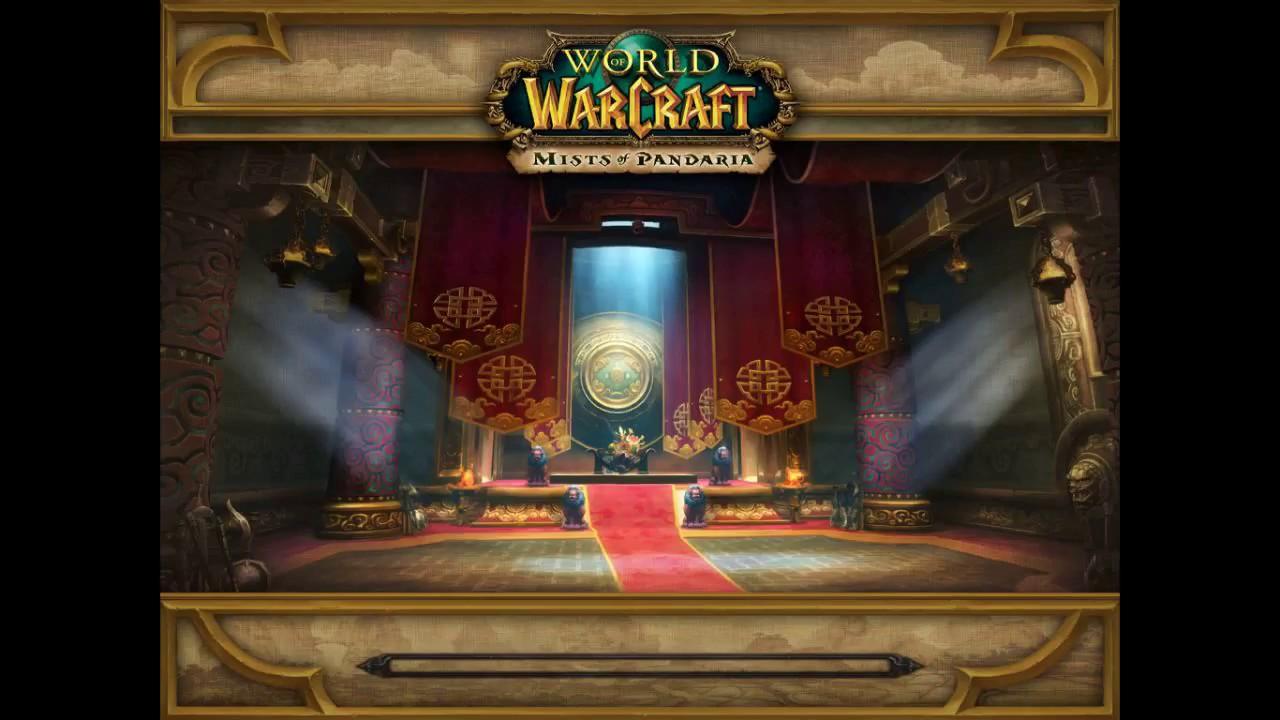 Wow Legion easy gold farm (private server freakz) [Nerfed]