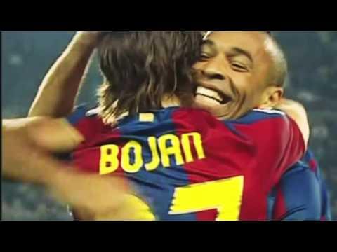 Recordando a Bojan Krkic, el máximo goleador de las categorías inferiores del FC Barcelona