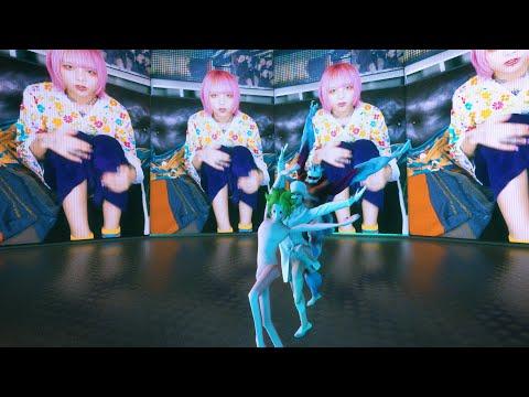 4s4ki - Sugar Junky (Official Music Video)