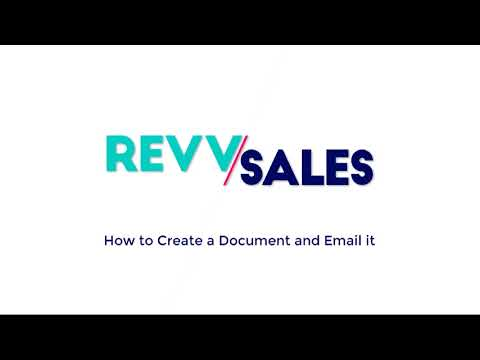 Document Templates Every Business Needs to Work Remotely