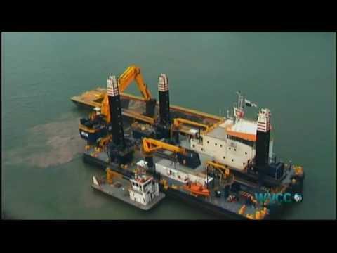 PANAMA CANAL -- Post-Panamax