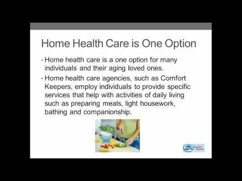 Home Health Care Milwaukee WI Comfort Keepers