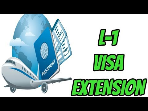 L-1b/L-1A Visa holders in US - Must watch