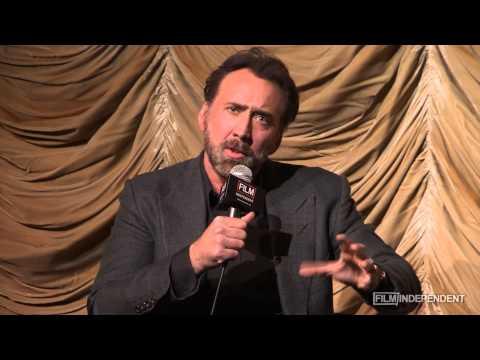 Nicolas Cage, Chris Sanders, Kirk DeMicco   THE CROODS