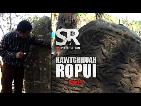 SR : Kawtchhuah Ropui 1 | Vangchhia [26th Mar '15] [Part 2/2]