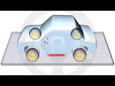 INTRODUCCIÓN A LA TECNOLOGÍA DEL AUTOMÓVIL - Módulo 1 (8/14)