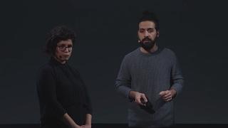 La logica della tecnologia al kilo | Fabia Ciccone & Marco Piscopo | TEDxPolitecnicodiMilanoU