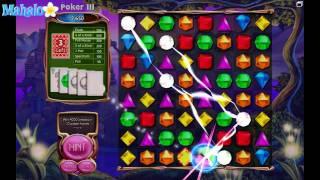 Bejeweled 3: Quest 40 - Poker III