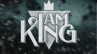 "I Am King ""Without Fear"" Official Lyric Video"