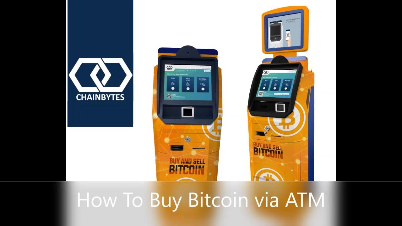 bitcoin atm kaip tai veikia