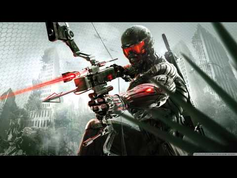 Crysis 3 Official Theme Song (Menu Soundtrack) |1080p| from the Beta