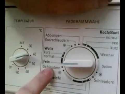 Инструкция Siemens Siwamat Xs 863 - картинка 2