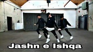 Gambar cover Jashn e Ishqa (Gunday) Choreography Scott_Forsyth_