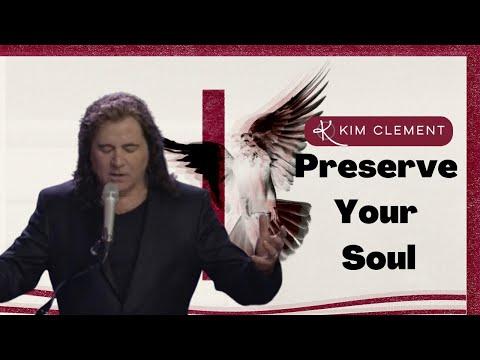 Preserve Your Soul