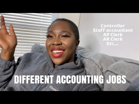 DIFFERENT ACCOUNTING ROUTES| STAFF ACCOUNTANT, CLERK & THEIR SALARIES (HOW MUCH ACCOUNTANTS MAKE)
