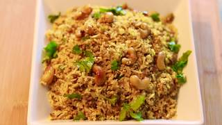 QUICK & EASY MUTTON KEEMA RICE ( PULAV ) | TASTY RECIPES