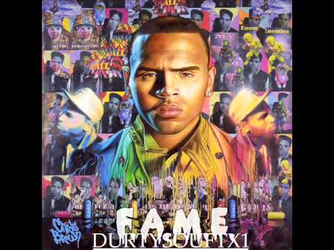 Chris Brown - She Ain't You (Slowed & Chopped By DurtySoufTx1) (DOWNLOAD)