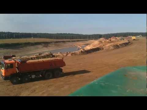 Kopalnia 1 / gravel pit