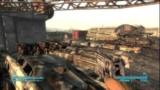 Fallout 3 HD Walkthrough Episode 8: Puppy Thou are Dogmeat