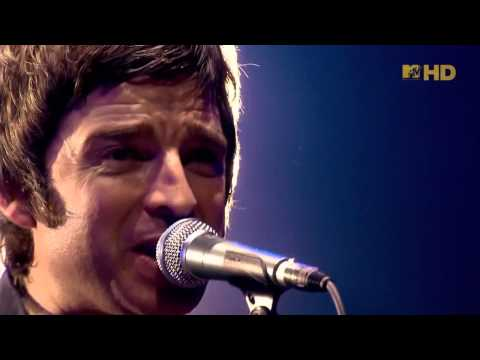 Oasis - Don T Look Back In Anger Live HD 1080P