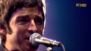 oasis don t look back in anger live hd 1080p