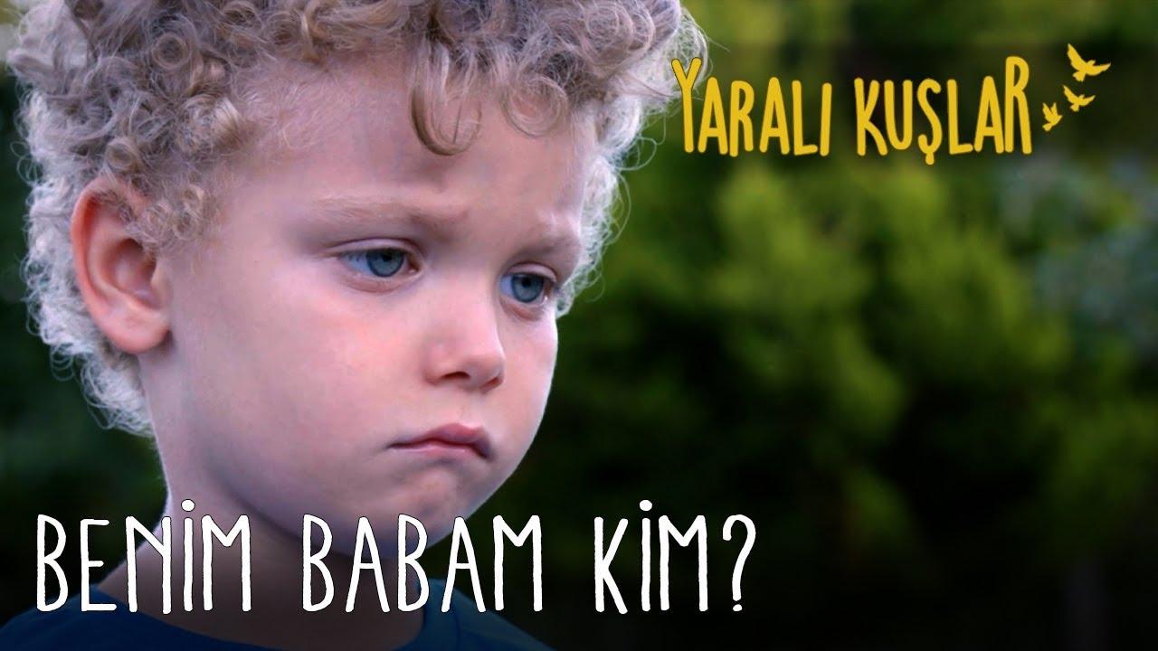 Benim Babam Kim?  | Yaralı Kuşlar 81. Bölüm (English and Spanish)