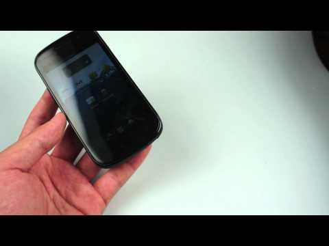 Tinhte.vn - Trên tay Google Nexus S