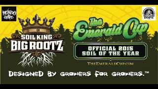 Mendo Dope - The Soil King (Promotional Track)