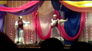 Мусульманский танец