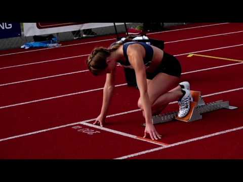 NGP Hamar 2016 - 200 meter kvinner B-heat