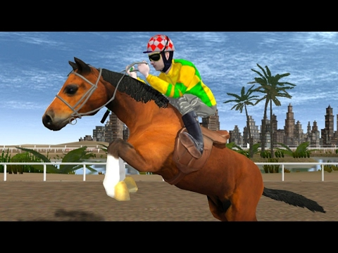 Horse Racing 2016 is 2017's Worst Horse Racing Game - Up At Noon Live!
