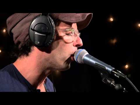 Clap Your Hands Say Yeah - Upon This Tidal Wave Of Young Blood (Live on KEXP)