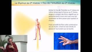 Les mystérieuses capacités du corps humain, 2e conférence de Yann Lipnick