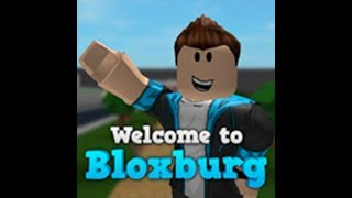 BloxBurg-Roblox START OUR HOME!!!! EP 1