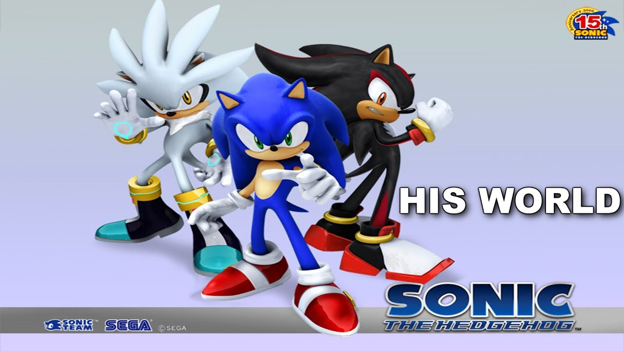 Crisis City All Sonic The Hedgehog 2006 Music Extended Mp3
