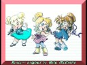 """Fancy""-- 'Chipettes' style"