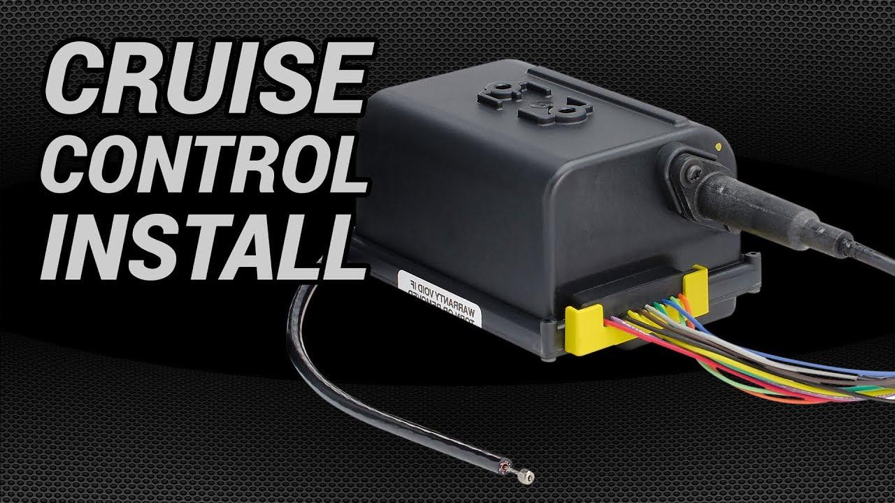 small resolution of dakota digital cruise control installation crs 2000 crs 3000