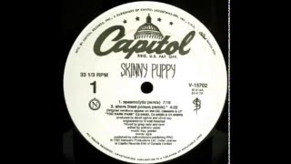 Skinny Puppy - Shore Lined Poison (Remix)