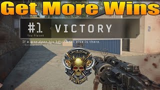 10 Tips to Get More Wins in Blackout
